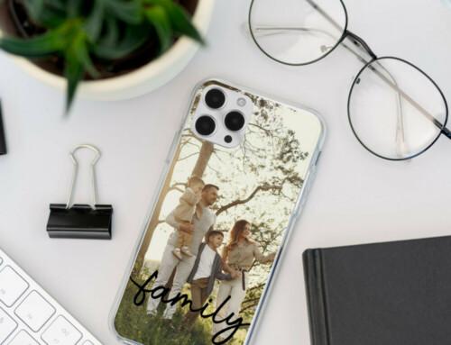 Hingucker: Personalisierte iPhone Hüllen