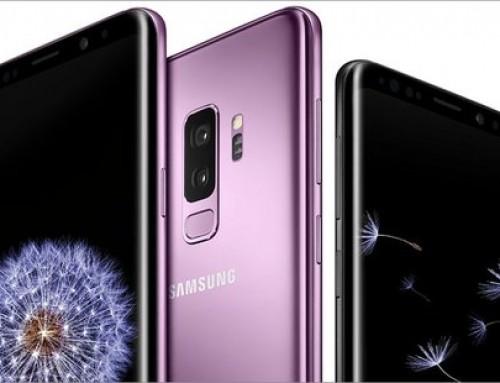 Blick über den Tellerrand: Samsung Galaxy S9 verliert gegen iPhone X Gesichtserkennung