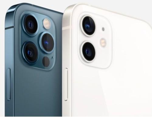 Der Pokal für das beste Display geht an das iPhone 12 Pro Max