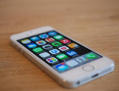 Buchhaltungsapps für iPhone