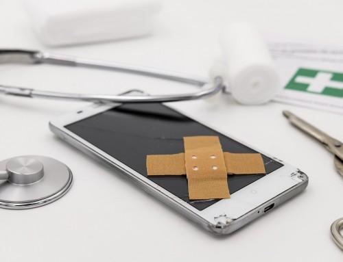 7 Tipps gegen iPhone Akku- und Displaydefekt