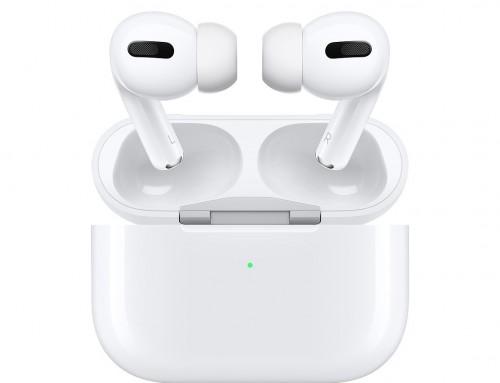 AirPods-Pro-Erfahrungsbericht: Was taugen die neuen Apple-Stöpsel