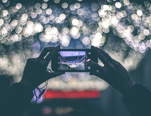 iPhone Xs und iPhone X Kameravergleich