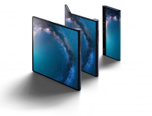 MWC: Faltbare Smartphones im Trend: Was macht Apple?