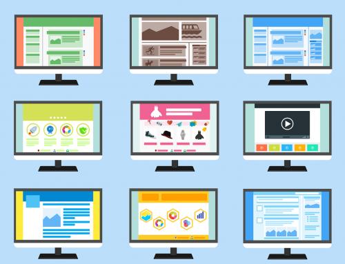 Mit Vorlagen und Generatoren zu Webseiten mit hoher rechtlicher Sicherheit