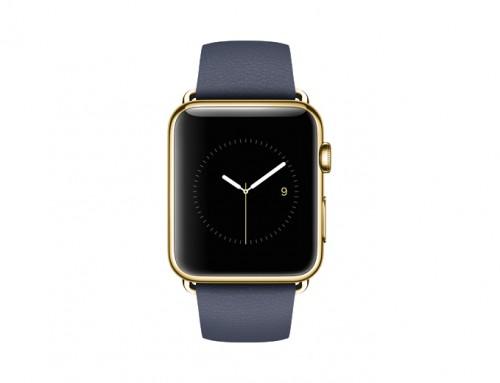 Vor Präsentation im September: Sechs neue Apple Watches tauchen auf