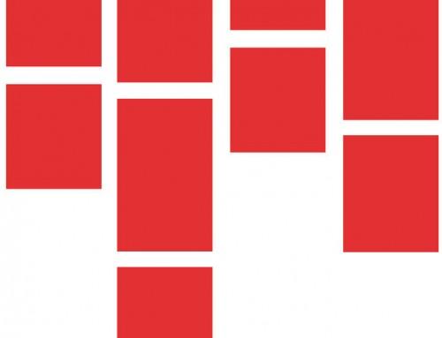 Schlichter, intuitiver Nachrichten-Aggregator