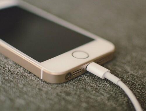 Mit dieser versteckten Funktion wird der iPhone-Akku haltbarer