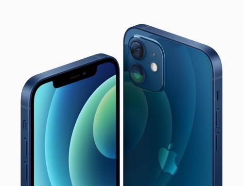Das iPhone 12 in vier Ausführungen ist da
