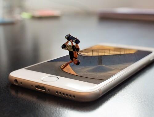 Wie haben Smartphones den Erfolg von Esport vorangetrieben?