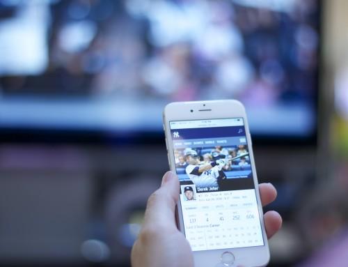 Die besten Sportapps fürs iPhone