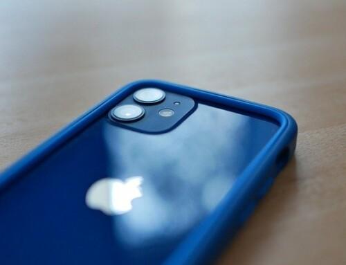 Vorläufiges Produktionsende für das iPhone 12 Mini