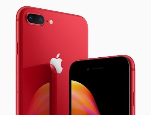iPhone 8 (PRODUCT) RED Unboxing: So sieht das Rot im Farbvergleich wirklich aus