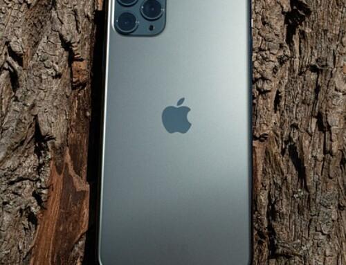 iPhone 11 Pro mit sehr seltenem Produktionsfehler aufgetaucht