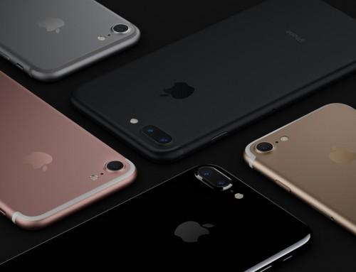 Apple enthüllt das iPhone 7 und 7 Plus