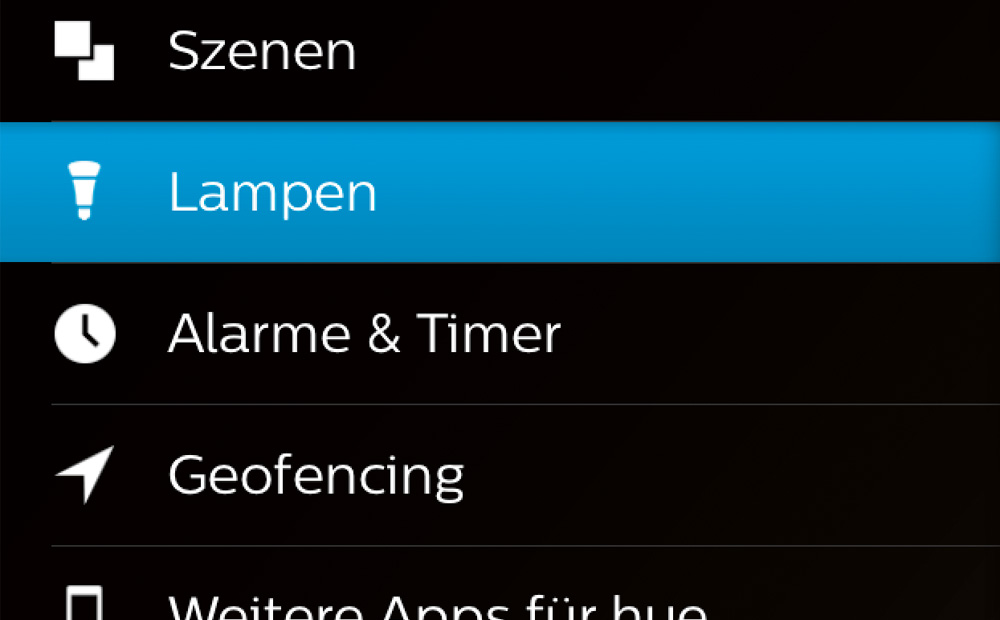 Das licht per iphone steuern iphonemagazin for Lampen verbinden