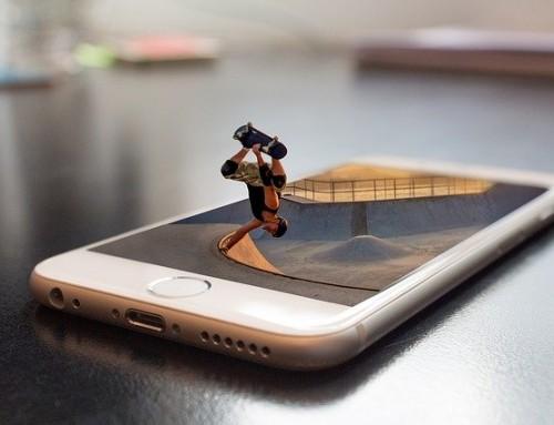 Refurbished iPhone 8 – Top-Performance im klassischen Apple-Gewand