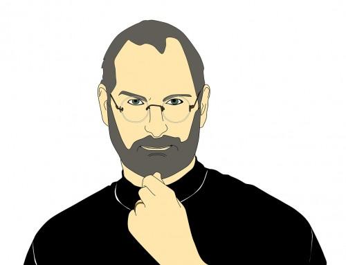 Apple Gründer Steve Jobs wäre gestern 63 geworden