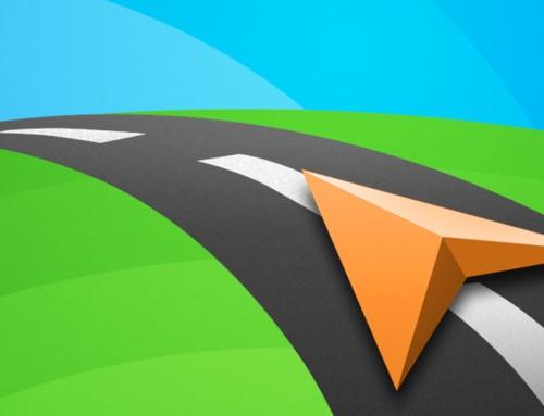 Sygic: Offline-Navigation mit zahlreichen Extras