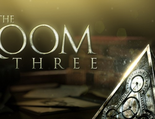 The Room Three: Packendes Mystery-Abenteuer