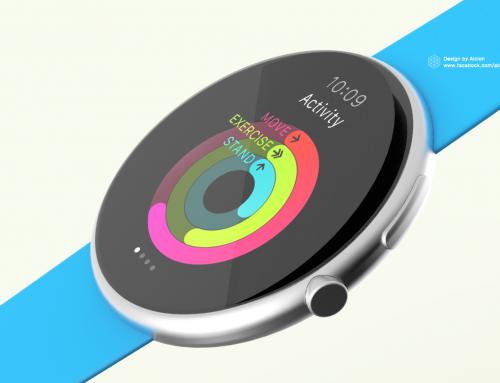 Kommt die runde Apple Watch? Apple meldet Patent an – Wir analysieren die Lage