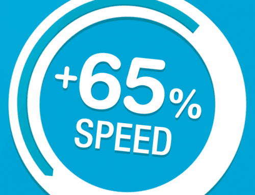 Mehr Tempo, längere Akku-Laufzeit, besserer WLAN-Empfang