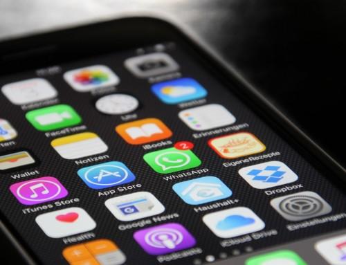 Das braucht der Business-Traveller auf seinem Handy